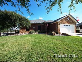 Rental Homes for Rent, ListingId:31463505, location: 6200 Graphite Drive Killeen 76542