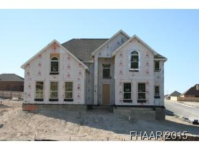 Real Estate for Sale, ListingId: 31614105, Harker Heights,TX76548