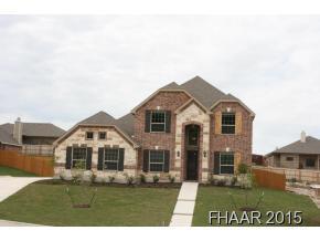 Real Estate for Sale, ListingId: 31614107, Harker Heights,TX76548