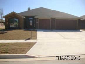 Real Estate for Sale, ListingId: 31612385, Killeen,TX76549