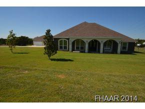 Real Estate for Sale, ListingId: 31612995, Killeen,TX76549