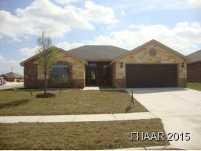 Real Estate for Sale, ListingId: 31612390, Killeen,TX76549