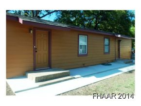 Rental Homes for Rent, ListingId:31613473, location: 712 Avenue J. B Killeen 76541