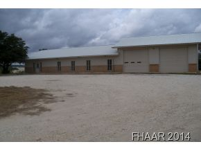 1.68 acres Harker Heights, TX