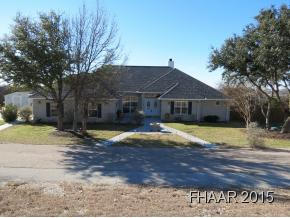 Real Estate for Sale, ListingId: 31614729, Copperas Cove,TX76522