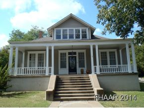 Real Estate for Sale, ListingId: 31613927, Temple,TX76501