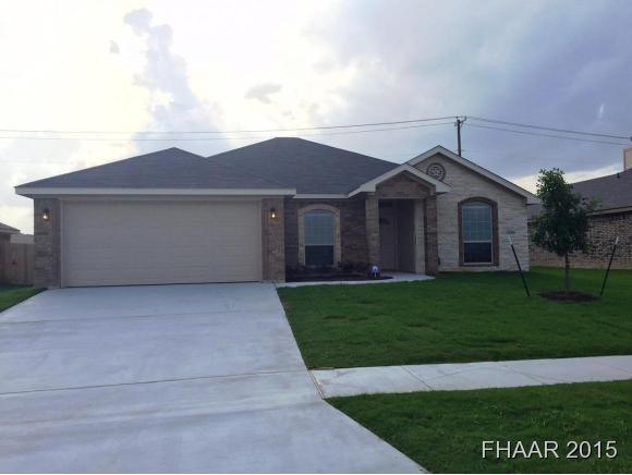 Real Estate for Sale, ListingId: 31612526, Killeen,TX76549