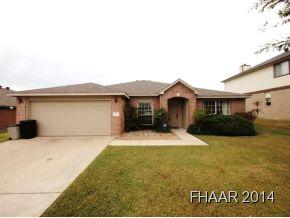 Real Estate for Sale, ListingId: 31463499, Harker Heights,TX76548