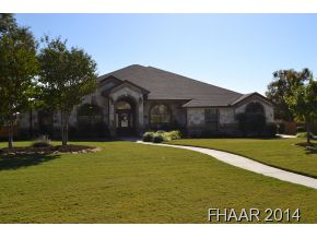 Real Estate for Sale, ListingId: 31614379, Killeen,TX76542