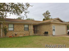Real Estate for Sale, ListingId: 31612452, Killeen,TX76541