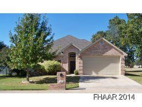 Real Estate for Sale, ListingId: 31612789, Gatesville,TX76528