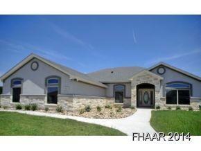 Real Estate for Sale, ListingId: 31612912, Killeen,TX76549
