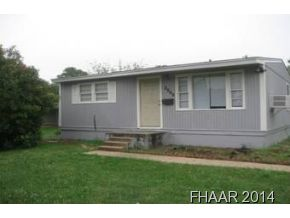Rental Homes for Rent, ListingId:31612928, location: 2808 Lewis Killeen 76543