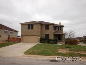 Real Estate for Sale, ListingId: 31463500, Harker Heights,TX76548