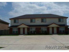 Rental Homes for Rent, ListingId:31614627, location: 2712-B VERNICE LOOP Killeen 76549