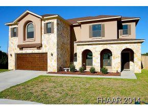 Real Estate for Sale, ListingId: 31613447, Killeen,TX76542