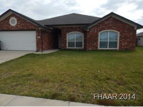 Rental Homes for Rent, ListingId:31613342, location: 2602 Jasmin Killeen 76549