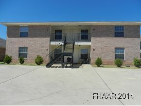 Rental Homes for Rent, ListingId:31613343, location: 303 S 42nd Killeen 76543
