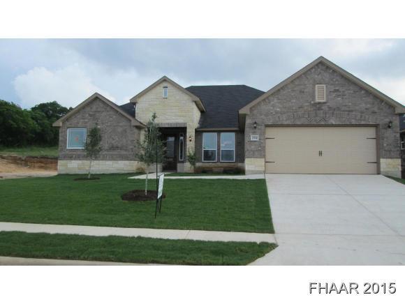 Real Estate for Sale, ListingId: 31612642, Killeen,TX76549