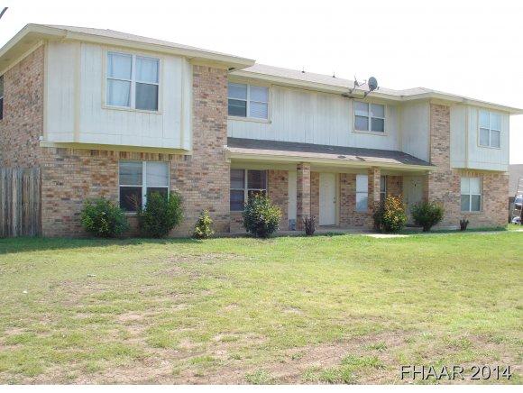 Real Estate for Sale, ListingId: 31612538, Killeen,TX76542