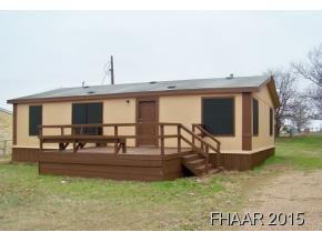 Real Estate for Sale, ListingId: 31612793, Gatesville,TX76528