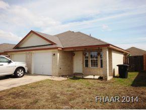 Real Estate for Sale, ListingId: 31463509, Killeen,TX76549