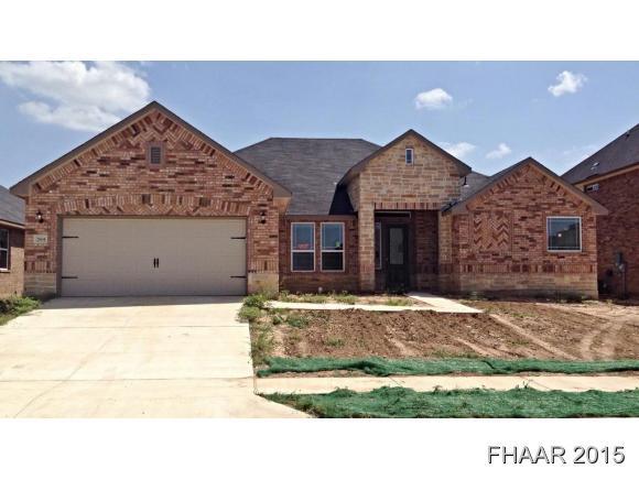 Real Estate for Sale, ListingId: 31612645, Killeen,TX76542