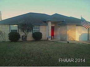 Real Estate for Sale, ListingId: 31612499, Killeen,TX76543