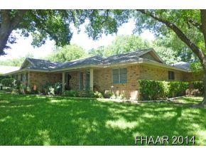 Real Estate for Sale, ListingId: 31615005, Temple,TX76502