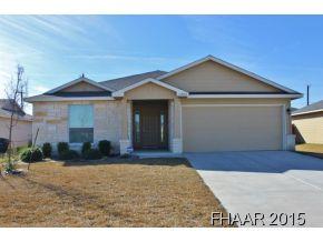 Real Estate for Sale, ListingId: 31612412, Killeen,TX76549