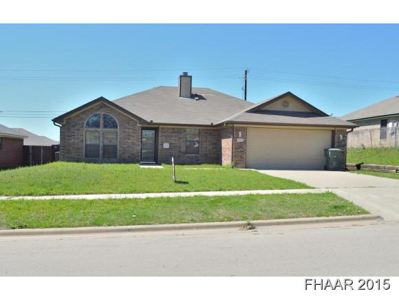 Real Estate for Sale, ListingId: 31613276, Killeen,TX76549