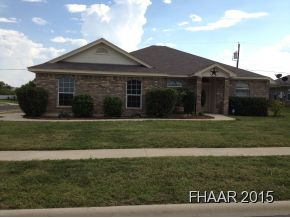 Rental Homes for Rent, ListingId:31614371, location: 4300 Neta Drive Killeen 76549