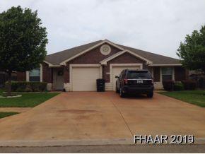 Real Estate for Sale, ListingId: 31612569, Killeen,TX76542