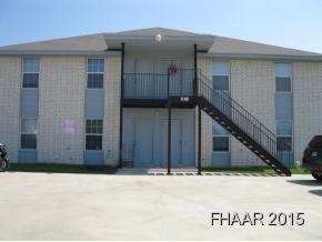 Rental Homes for Rent, ListingId:31613350, location: 1621 Inca Drive Harker Heights 76548