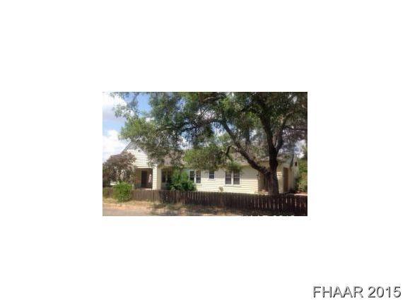 Real Estate for Sale, ListingId: 31613366, Gatesville,TX76528