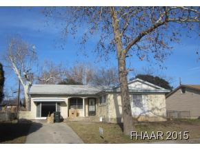 Rental Homes for Rent, ListingId:31612474, location: 3203 Lake Travis Killeen 76543