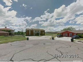 Rental Homes for Rent, ListingId:31612519, location: 2001-1 Cedarhill Killeen 76543