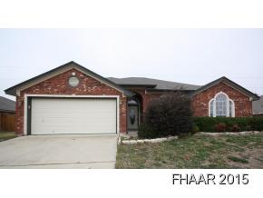 Real Estate for Sale, ListingId: 31463494, Harker Heights,TX76548