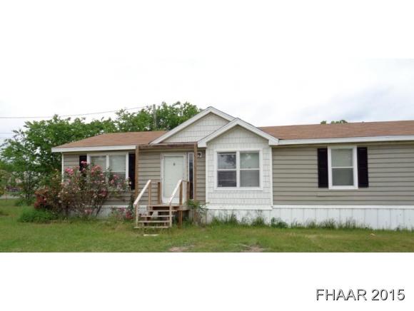 Real Estate for Sale, ListingId: 31613382, Gatesville,TX76528