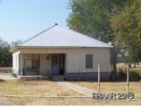 Real Estate for Sale, ListingId: 31613383, Gatesville,TX76528