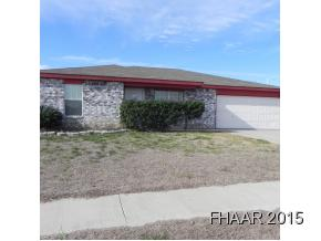 Rental Homes for Rent, ListingId:31612607, location: 4404 Mustang Drive Killeen 76549