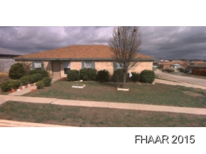 Rental Homes for Rent, ListingId:31613367, location: 4201 Beach Ball Drive Killeen 76549