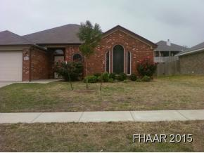 Rental Homes for Rent, ListingId:31614387, location: 4604 Mildred Avenue Killeen 76549