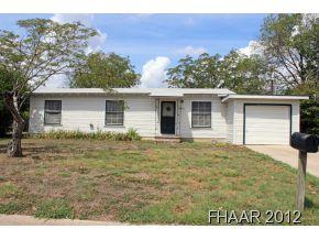 Real Estate for Sale, ListingId: 31613052, Copperas Cove,TX76522