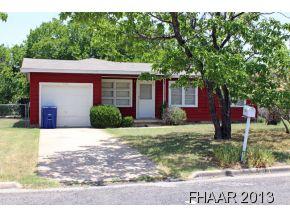 Real Estate for Sale, ListingId: 31613055, Copperas Cove,TX76522