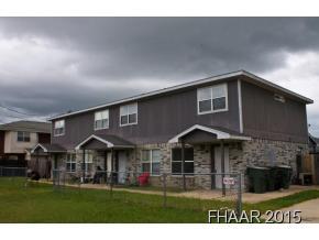 Rental Homes for Rent, ListingId:32907928, location: 4305 - B Shawn Drive Killeen 76542