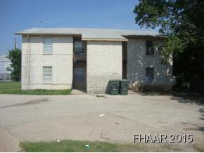 Rental Homes for Rent, ListingId:31641450, location: 1301-D Quail Circle Killeen 76549