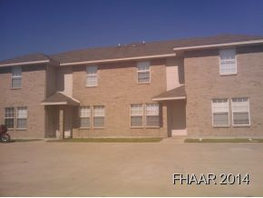 Rental Homes for Rent, ListingId:31853891, location: 5803 Redstone Drive Killeen 76543