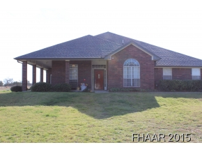 905 Perryman Creek Rd, Copperas Cove, TX 76522