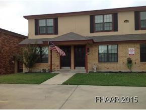 Rental Homes for Rent, ListingId:31893053, location: 1612 Aztec Harker Heights 76548